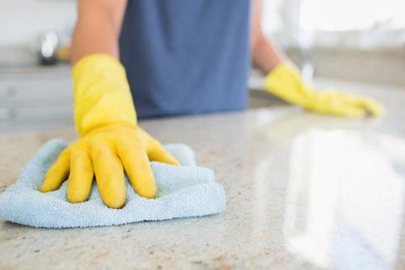 habitos de limpieza constancia