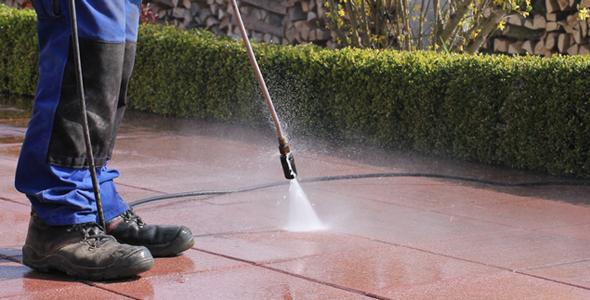 usos de limpieza para hidrolimpiadoras